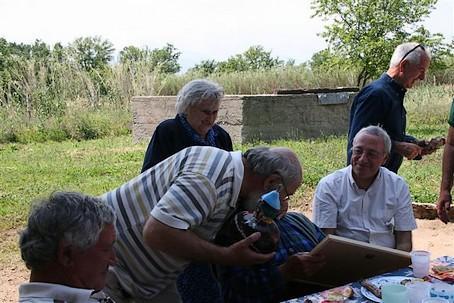 26-05-2012 CAPBREU fête Emile Bisou Francis