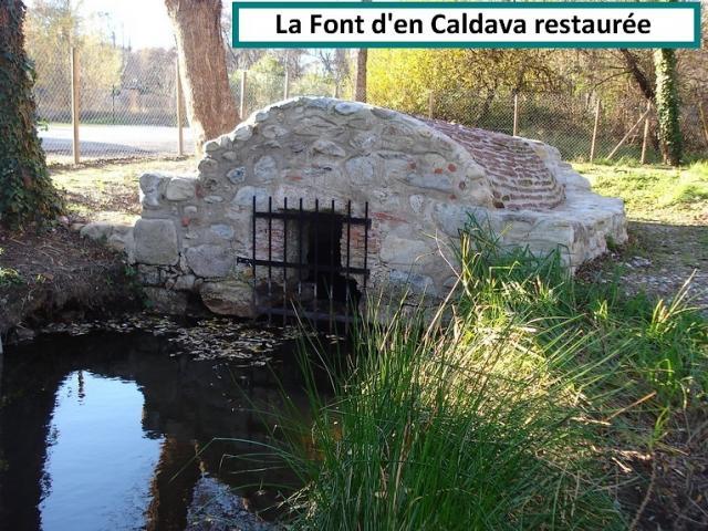 FontCaldava