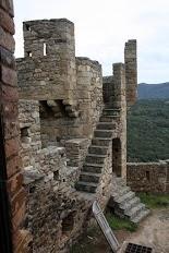 RQ RM Murs Escaliers