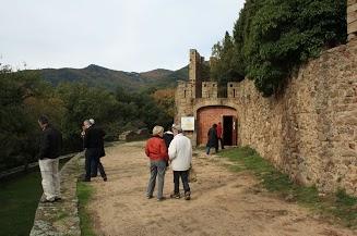 RQ RM Porte Chateau